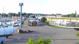 Bild zeigt Standort Kröslin, Deutschland